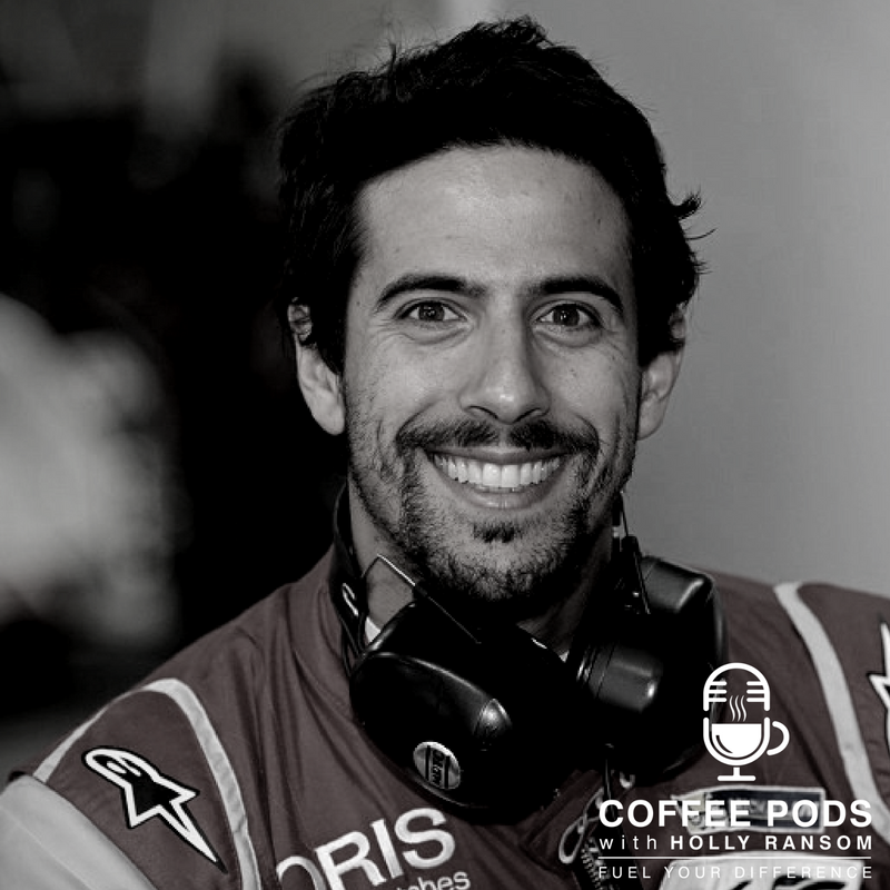 Contact: @LucasdiGrassi