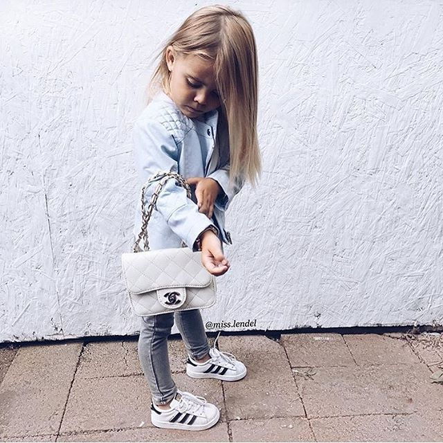 💕By @lendel.couture #kidzfashion