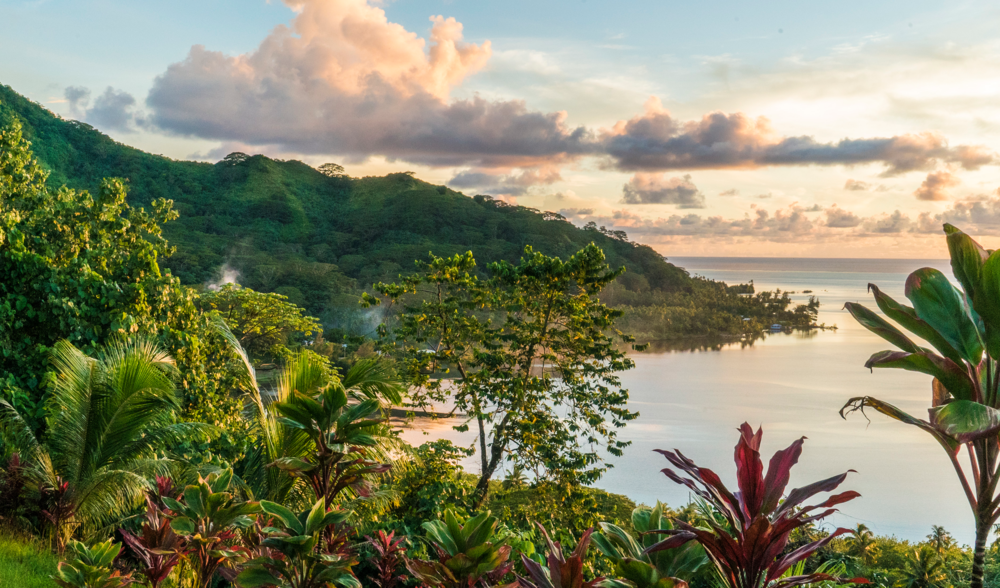 Inland activities is a way to discover the lesser-known part of the Islands of Tahiti