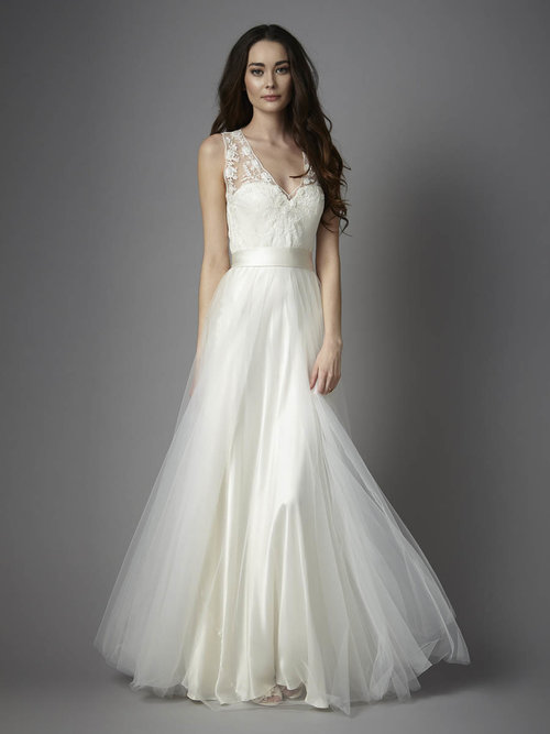 Onyx — Unique, Boho Vintage Designer Wedding Dresses & Bridal ...