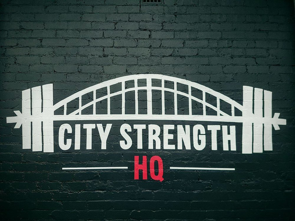 City Strength HQ