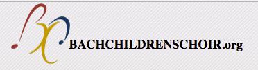 Bach's Children's Choir