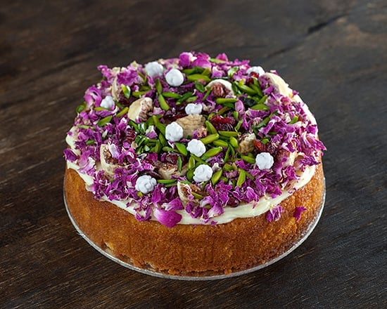 Delegate dessert this Christmas and let us take care of it for you. Order up to 40 portion cakes online for pick up in Newtown, Rosebery, Moore Park or the CBD. All of your favourites available. Website link in bio.