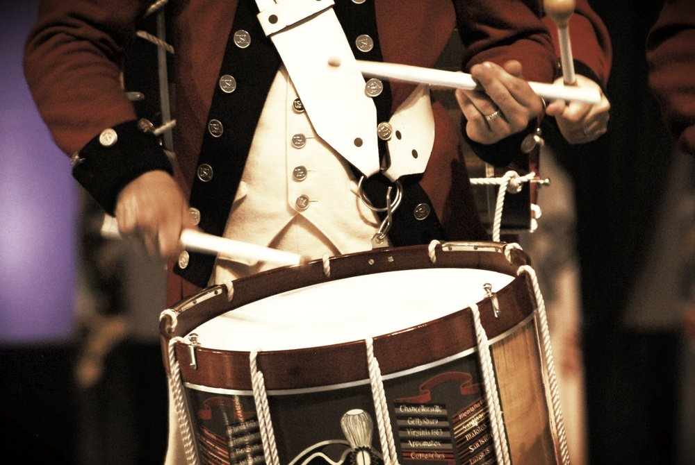 Drummer_in_The_Old_Guard_Fife_and_Drum_Corps_50th_Anniversary_Tattoo.jpg