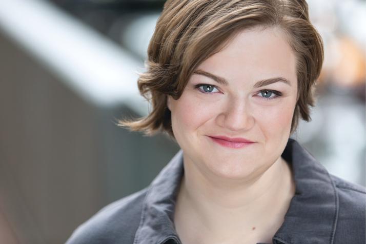 Madeleine Emerick