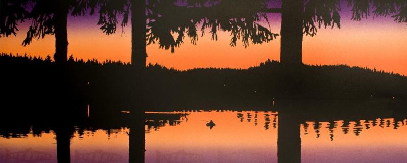 Prospect Lake