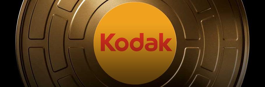 Kodak LUTs