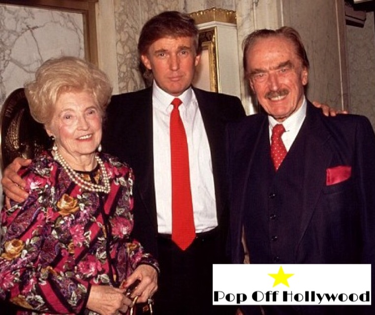 "PRESIDENT ""KKK"" TRUMP?! THE TRUMP FAMILY HAS HISTORICAL TIE TO THE KKK!!! — Pop Off Hollywood"