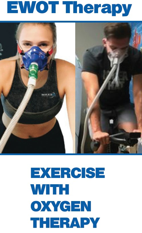 Copy of Exercise with Oxygen Therapy