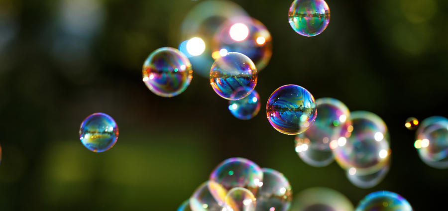 The Filter Bubble -