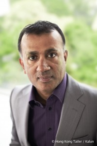 Chandran Nair was born in Malaysia. He studied biochemistry in London after which he was involved in the anti-Apartheid movement in South Africa. In 1991 he took over a small environmental consultancy company, which expanded greatly under his leadership. In 2005 he founded the Global Institute For Tomorrow, a think tank which marries economic theory with social engagement. Chandran Nair advises Asian governments as well as large corporations, including in Germany.
