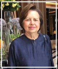 Executive Education Asia – Tan Sri Dato' Sri Dr. Zeti Akhtar Aziz - Former Governor, Bank Negara Malaysia – GIFT Hong Kong