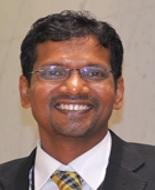 Dibya Ojha, CFO NEC India