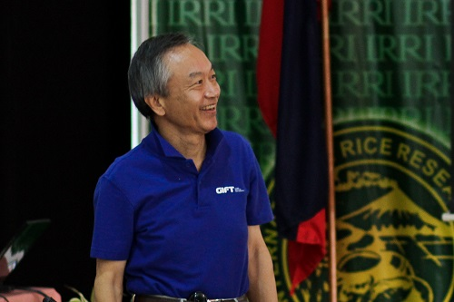 PROF. HIDEAKE 'HIDEH' TAKAHASHI | PROFESSOR, KEIO UNIVERSITY
