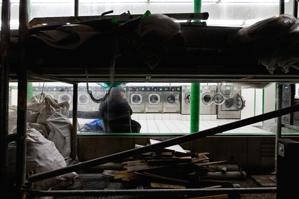Laundry Calling