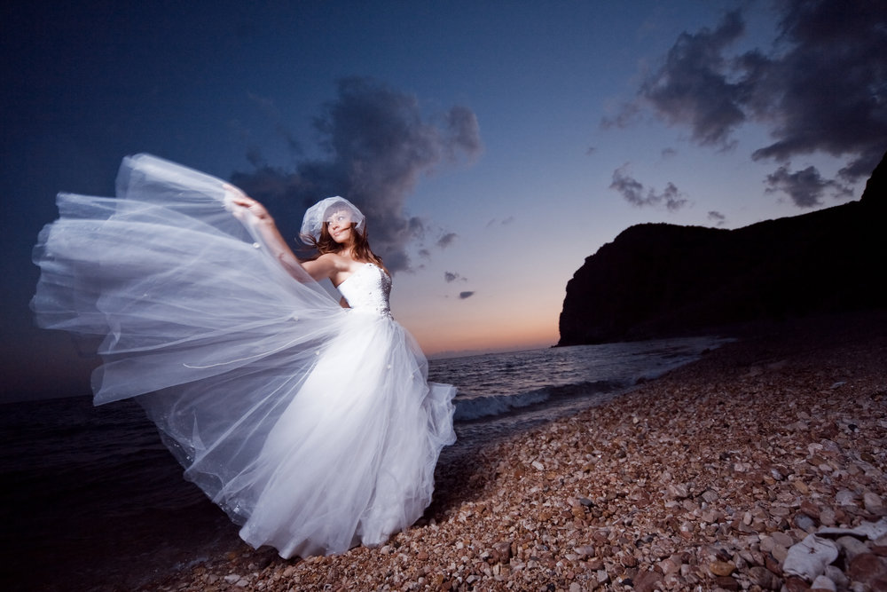 Wedding planners in Paphos, Cyprus