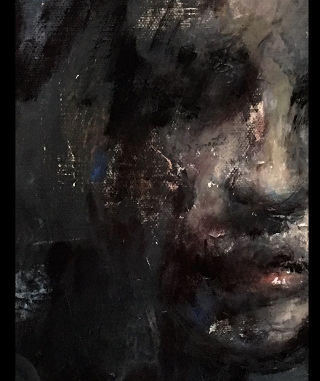 ...transfusion.... ... oil on canvas board . . . #oil #oilpaint #oilpainting #oiloncanvas #oilsketch #sketch #art #figurativeart