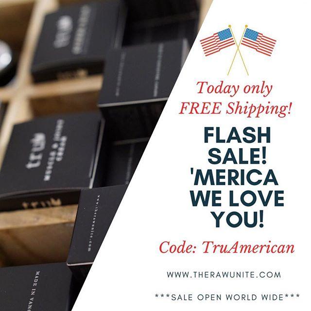 FLASH SALE 🇺🇸 Shop world wide, shipping on us! #FREESHIPPING #promotion #FourthOfJuly