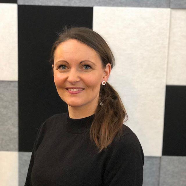 Vi vill välkomna vår nya kollega Iva till oss på RBEkonomi. Hon kommer att jobba som ekonom. Vi hoppas att hon skall trivas hos oss 😊