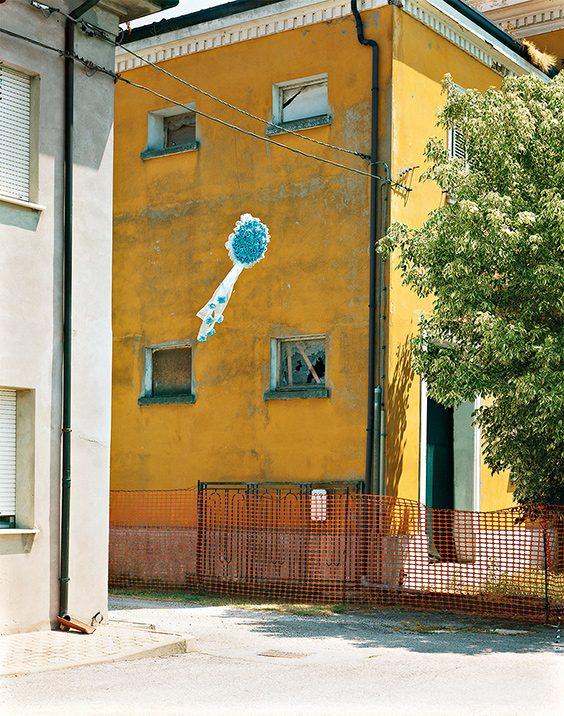 Mezzogoro , 2012 © Cesare Fabbri