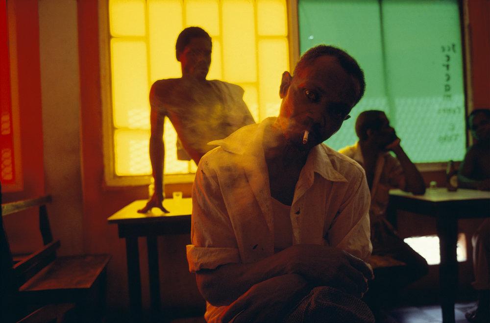 Alex Webb, Grenada, 1979