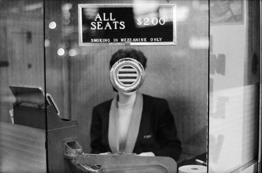 New York, 1963