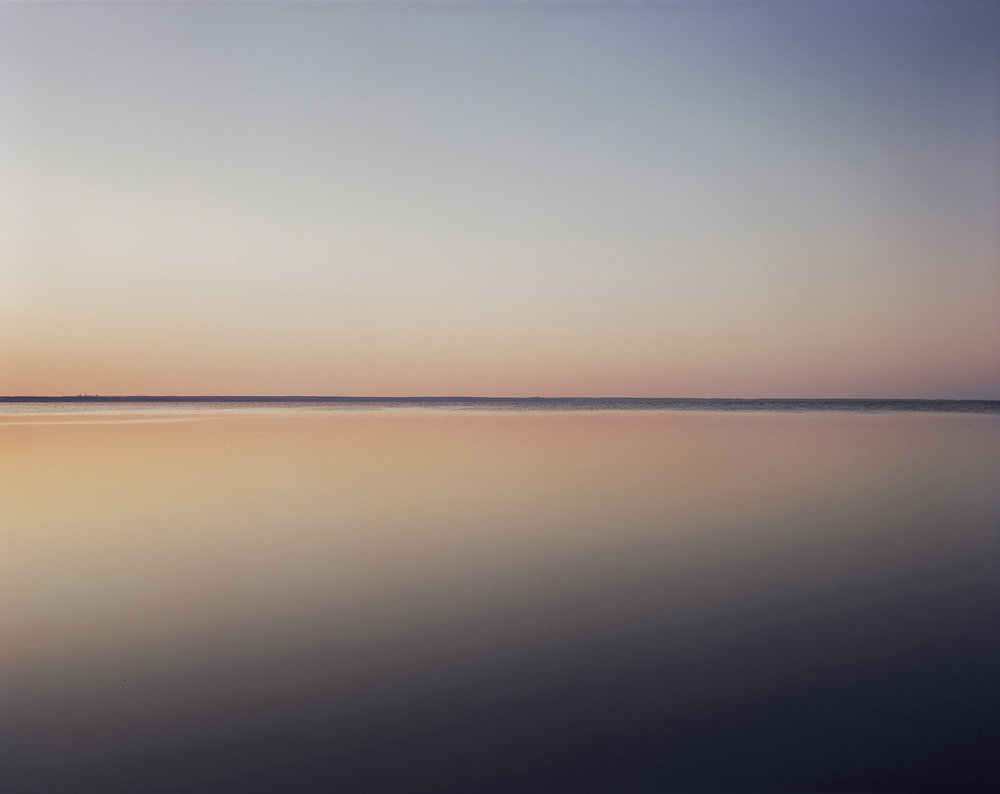 Bay Sky Series Dawn, Hard Line, 1984