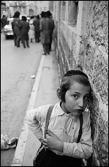 Jerusalem. 1962