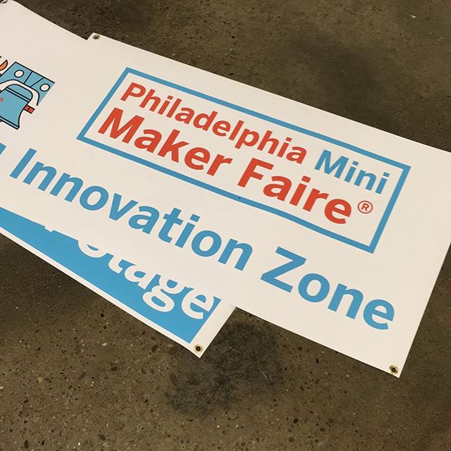Visit table 116 to see the boards live. #lua #maker #makered #makerspace #fablab #learning #electronics #engineering #robotics #robot #diy #stem #makerfaire #arduino #arrowelectronics #PhillyMakersMeetup #phillymakerfaire