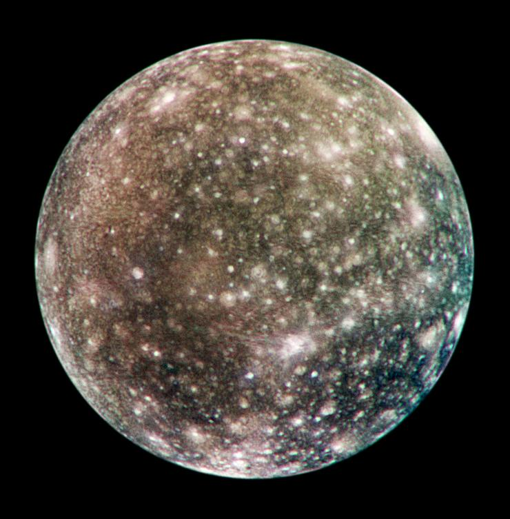 "Did you know? - The word ""Lua"" is Portuguese for moon. That's why Callisto was named for a moon of Jupiter!"