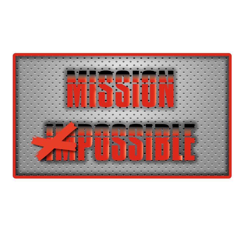 Mission possible  Velg en person på skolen som dere tenker har behov for å erfare Guds godhet. Gjør en godhets-handling hver dag for denne personen i løpet av Godhetsuken!