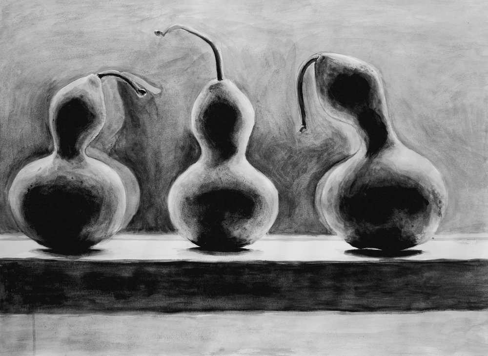 Foundations-Drawing 1-2015