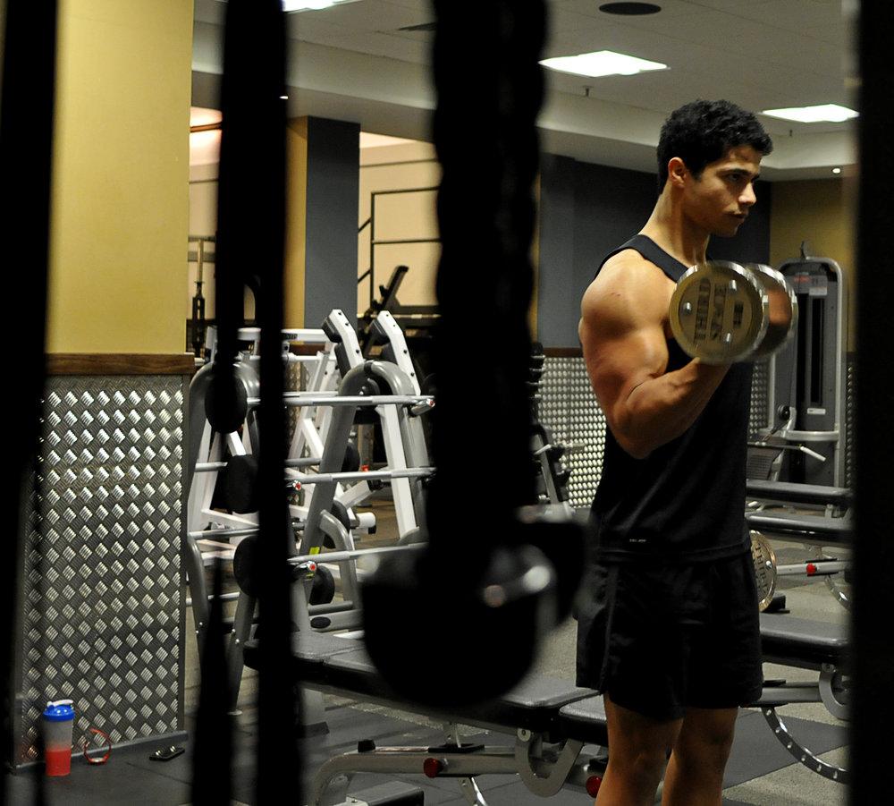 Personal trainer London SE1 Samuel Figueroa Pre-workout supplements.jpg