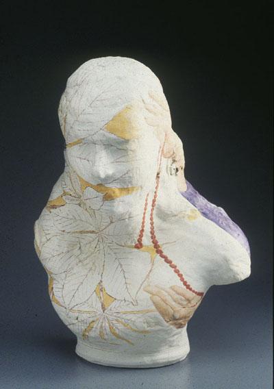 Leaf Veil 2002
