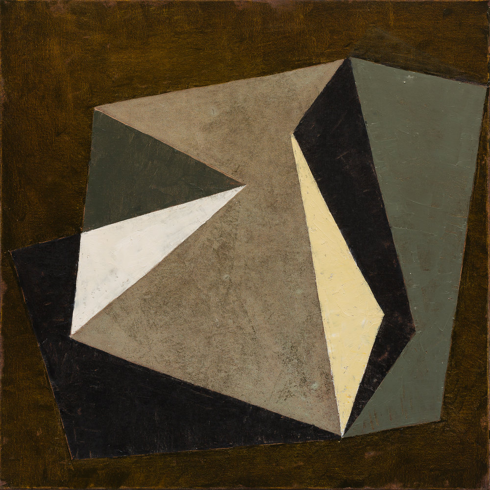Random Geometry (Dark Earth)