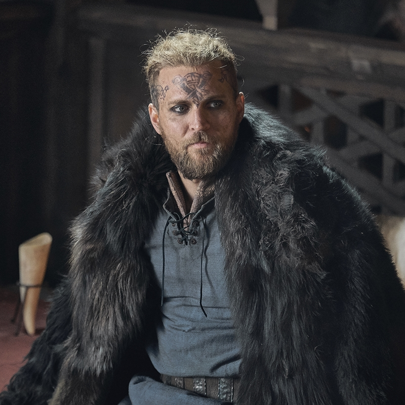 RAGNAR THE YOUNGER