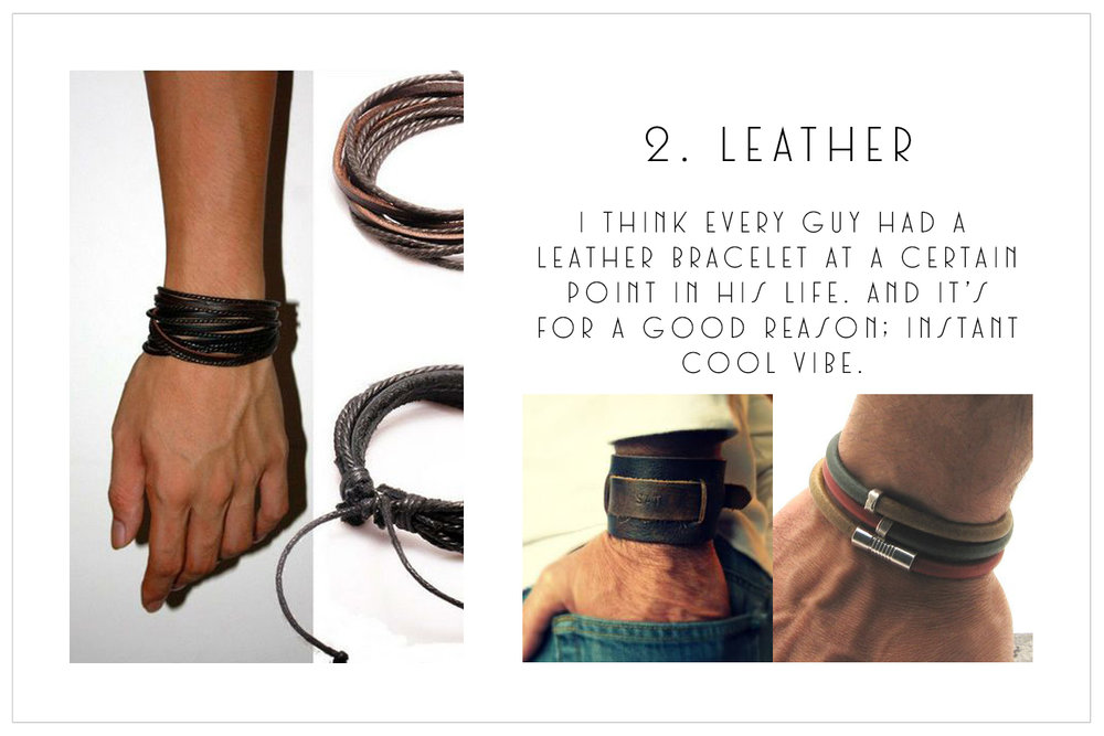2.leather