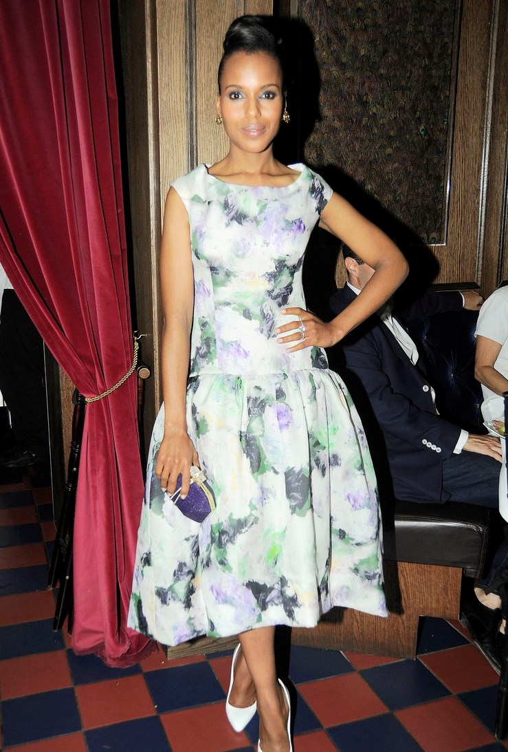 kerry-washington-glamour-magazine-cover-dinner-marchesa-resort-2014-floral-print-dress-brian-atwood-pumps.jpg