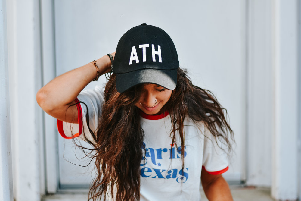 ATHENS - NEW HATS IN STOCK