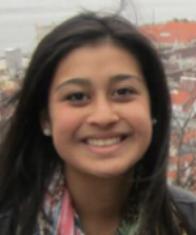 Marie - Development Associate
