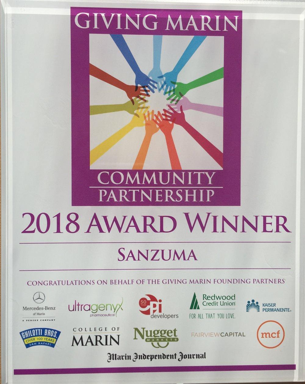 Giving Marin Award.jpg
