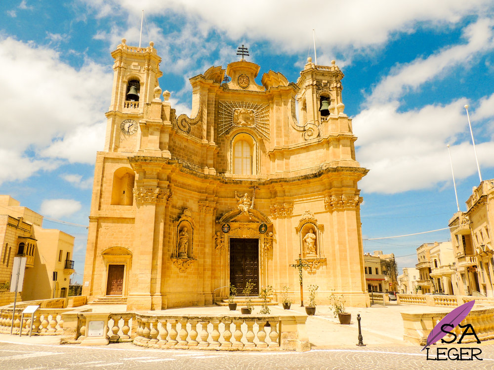 Collegiate Basilica of the Visitation