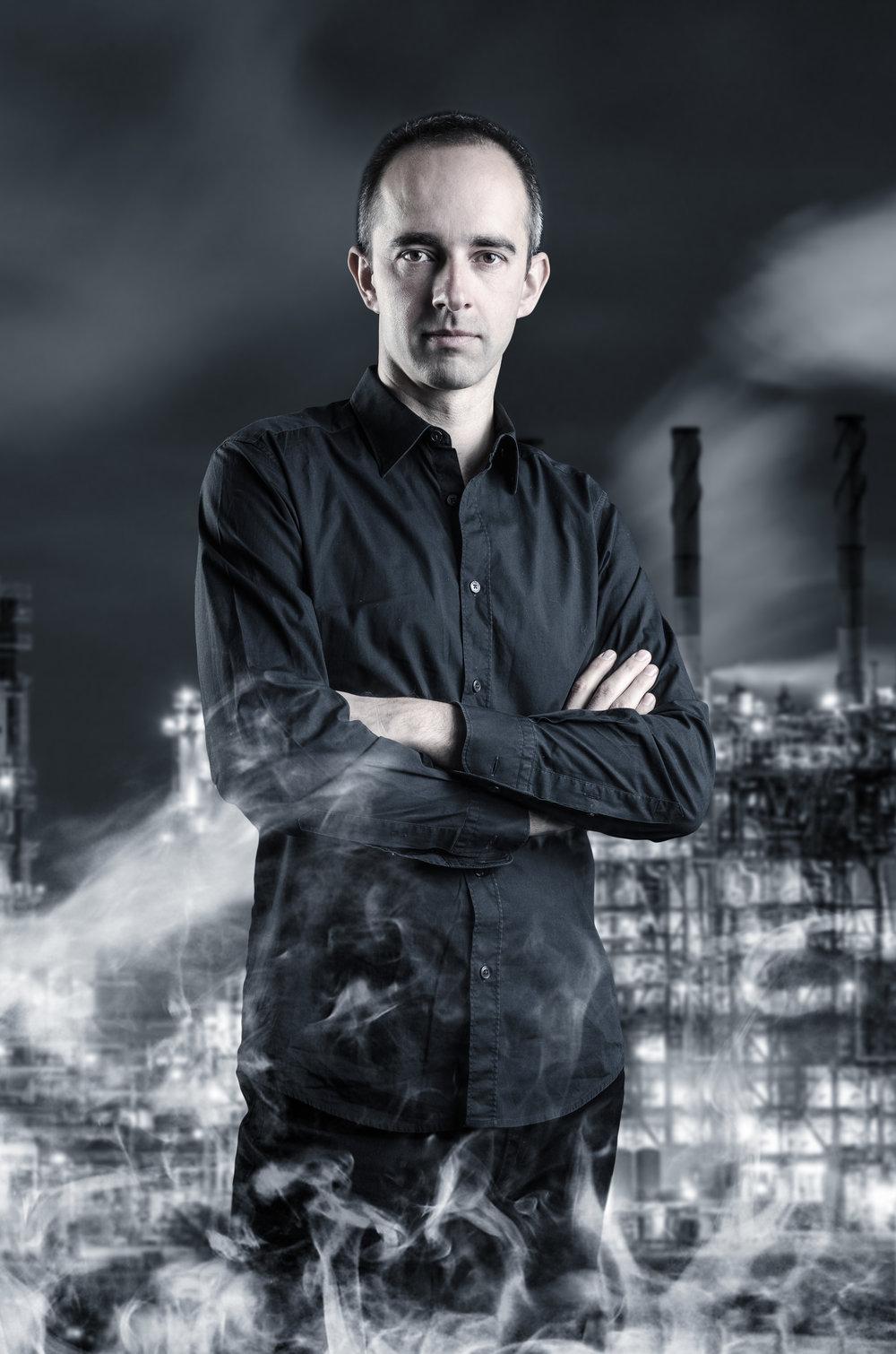 Roberto Curtoni - chitarre