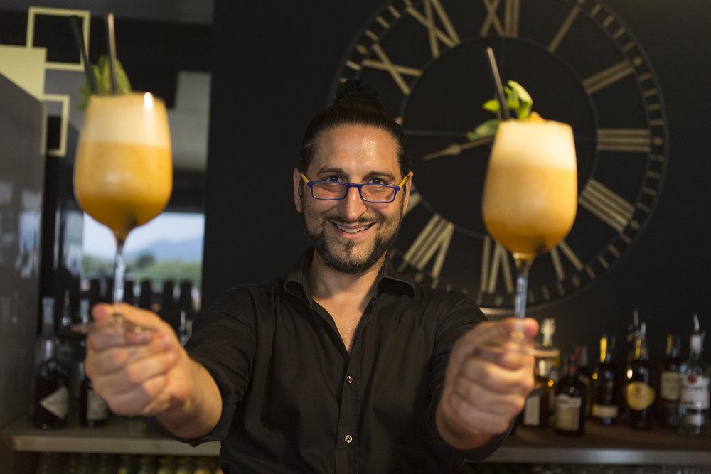 cesare ferrari fotografo food barman eventi milano