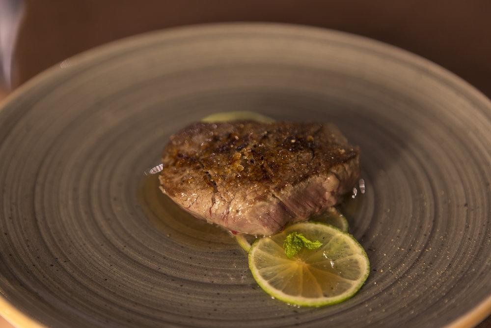 cesare ferrari fotografo food cibo milano chef stellato