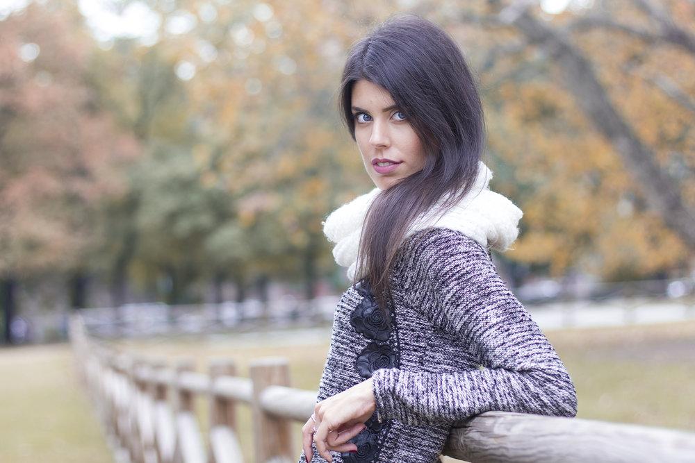 cesare andrea ferrari fotografo fashion book modellina milano