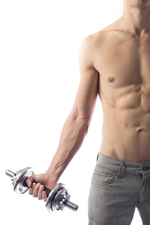 book fotografico bodybuilding milano flarescape