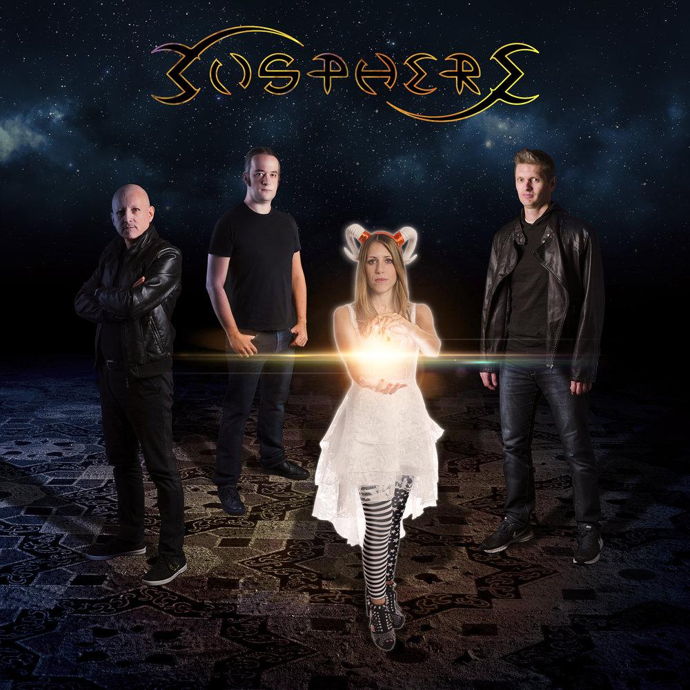 fotografia musicale milano foto band gruppo metal
