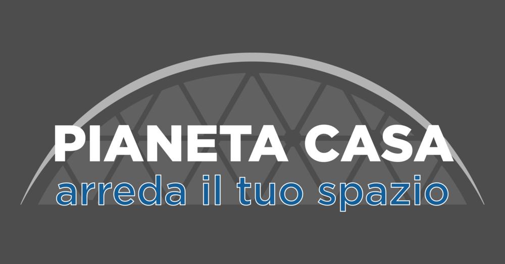 Logo design, progettazione grafica e foto di interni per Pianeta ...