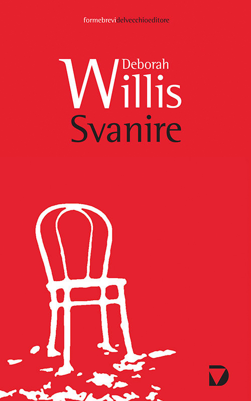 Svanire (Vanishing and Other Stories translated into Italian)